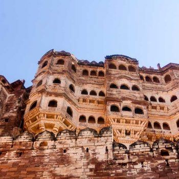 IND-Rajasthan-Jodhpur-Mehrangarh Museum & Trust