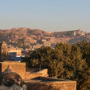 IND-Rajasthan-Jodhpur