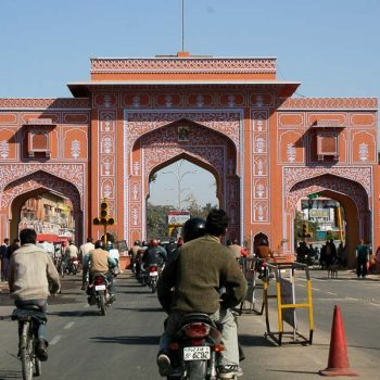 IND-Rajasthan-Jaipur