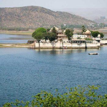 IND-Rajasthan-Udaipur