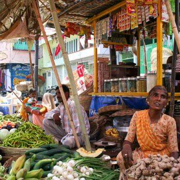 IND-Rajasthan-Udaipur-market