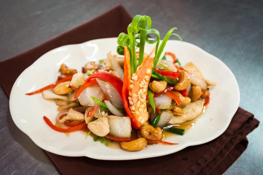 Chiang Mai – die Kochschulerfahrung unter freiem Himmel