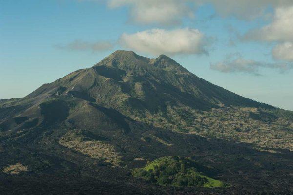 Indonesien-Bali-Mount Batur