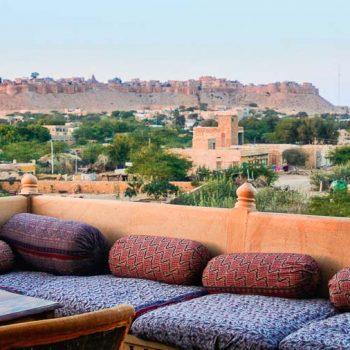 IND-Rajasthan-Jaisalmer