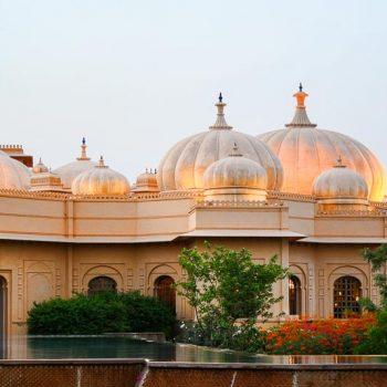 IND-Rajasthan-Udaipur-Oberoi Udai Villas