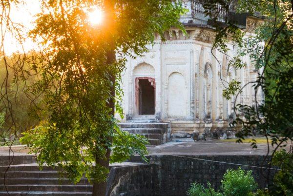 IND-Khajuraho-Western Temple Group