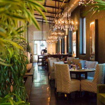 INDIEN-Mumbai-Indisches Design, Good Earth