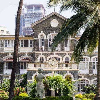 INDIEN-Mumbai-B.D. Petit Parsee Hospital