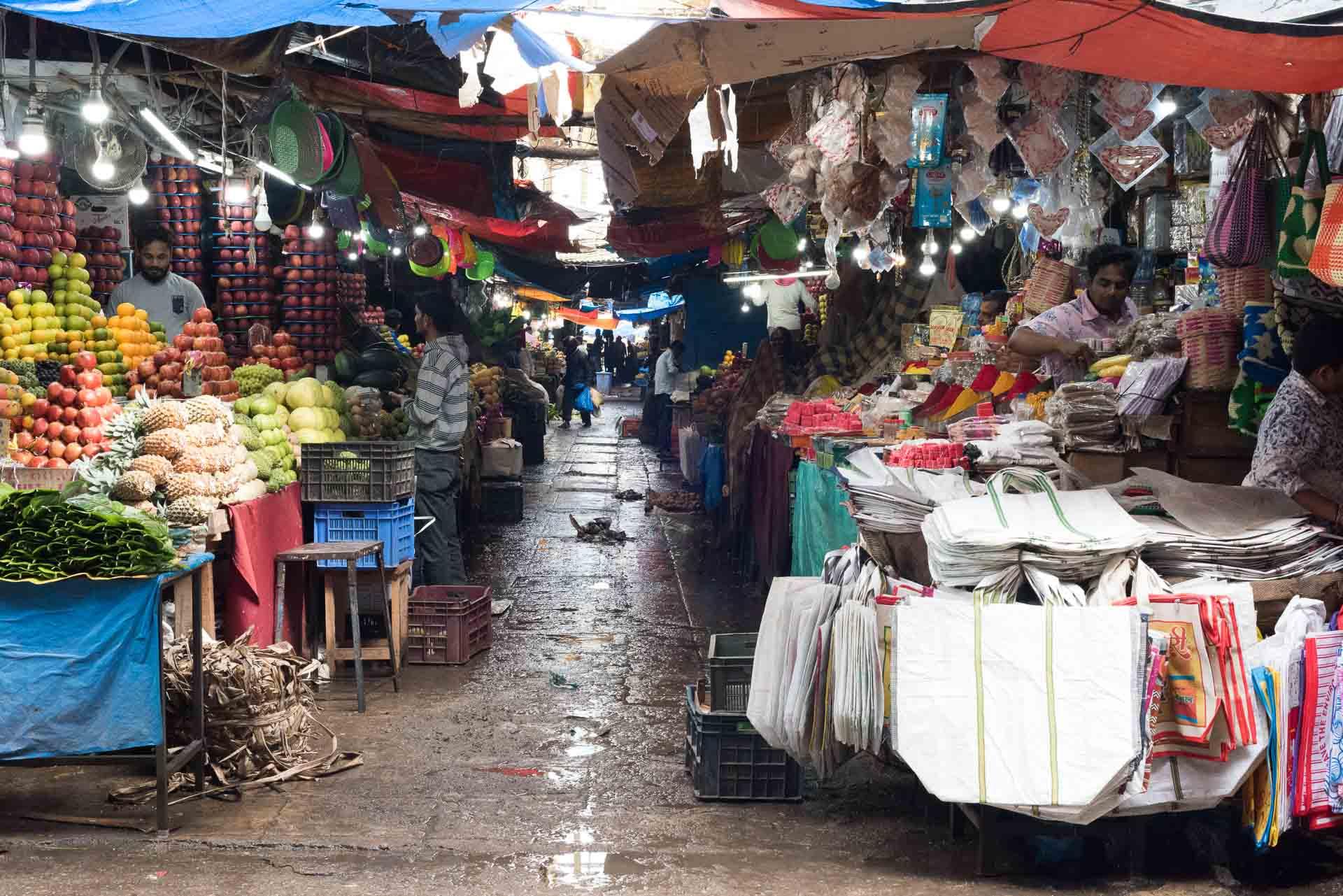 Devaraja Markt