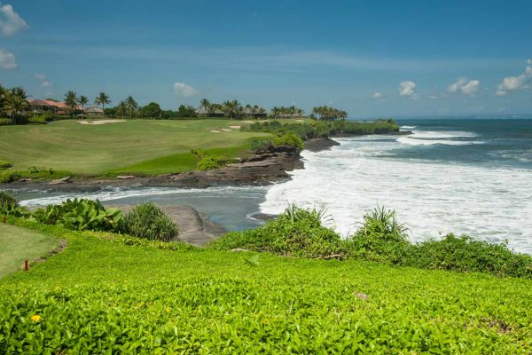 Indonesien-Bali-Nirwana Resort-Golf Club