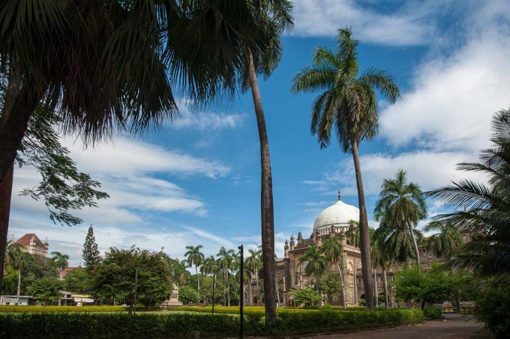 INDIEN-Mumbai-CSMVS-Museum