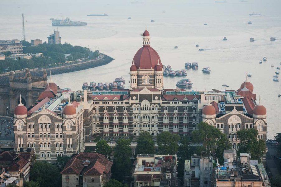 Mumbai, die quirlige Megacity mit Herz